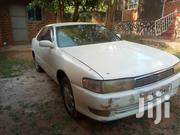 Toyota Chaser 1999 Silver | Cars for sale in Central Region, Kampala