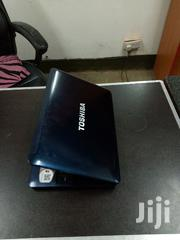 Laptop Toshiba Satellite L555 2GB AMD A6 HDD 160GB | Laptops & Computers for sale in Central Region, Kampala
