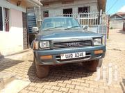 Toyota 4-Runner 1999 Gray | Cars for sale in Central Region, Kampala