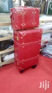Posh Travel Bags Available In Black, Red,Maroon,Pn | Watches for sale in Central Region, Kampala