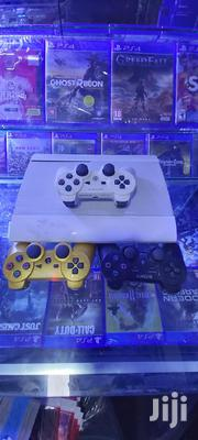 Ps3 Chipped And 20 Games | Video Game Consoles for sale in Nothern Region, Yumbe