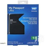 1TB Western Digital 3.0 External Hard Drive | Computer Hardware for sale in Central Region, Kampala