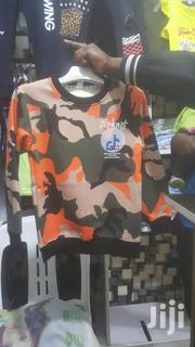 Camouflage Sweatshirts | Children's Clothing for sale in Central Region, Kampala