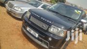 New Land Rover Range Rover Sport 2008 Black | Cars for sale in Central Region, Kampala