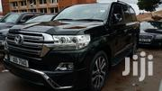 Toyota Land Cruiser 2013 Black | Cars for sale in Central Region, Kampala