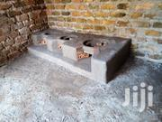 Building Energy Saving Stoves | Building & Trades Services for sale in Western Region, Hoima