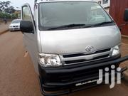 Toyota HiAce 2010 Silver | Cars for sale in Central Region, Kampala