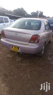Toyota Platz New | Cars for sale in Central Region, Kampala
