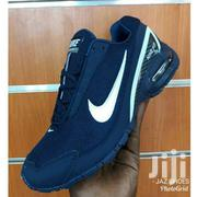 Blue Nikeair Shoe | Clothing for sale in Central Region, Kampala
