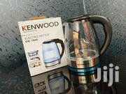 Kenwood Glass Electric Kettle | Kitchen Appliances for sale in Central Region, Kampala