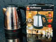 Hoffmans Electric Kettle 1.5L | Kitchen Appliances for sale in Central Region, Kampala