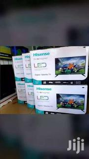 Hisense 32digital TV With Inbuilt Decoder"