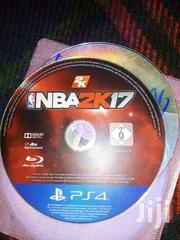 Nba 2K17 For Ps4 | Video Games for sale in Central Region, Kampala