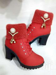 Ankle Boots | Clothing for sale in Central Region, Kampala