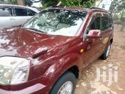Nissan X-Trail 1998 Red | Cars for sale in Central Region, Kampala