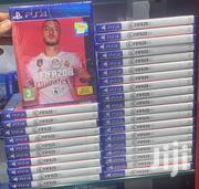 FIFA 20 Games For Ps4 | Video Games for sale in Central Region, Kampala