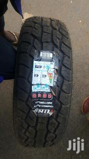 Tyres For Mitsubishi Pajero | Vehicle Parts & Accessories for sale in Central Region, Kampala