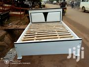 White Bed   Furniture for sale in Central Region, Kampala