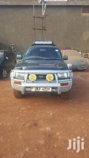 Toyota Surf 1996 Green | Cars for sale in Central Region, Kampala
