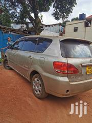 Toyota Ipsum 2000 Gray | Cars for sale in Central Region, Kampala