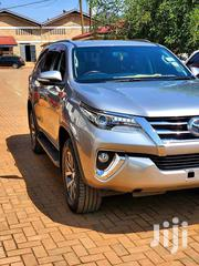 Toyota Fortuner 2017 Gray | Cars for sale in Central Region, Kampala