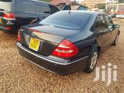 Mercedes-Benz E320 2009 Blue | Cars for sale in Central Region, Kampala