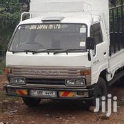 Toyota Dyna 1987 White | Trucks & Trailers for sale in Central Region, Kampala