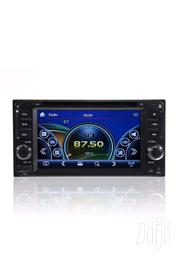 Double Know Car Dvd Player With Bluetooth Radio | Vehicle Parts & Accessories for sale in Central Region, Kampala