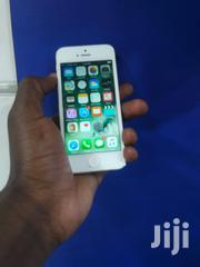Apple iPhone 5 32 GB Silver | Mobile Phones for sale in Central Region, Kampala