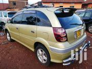 Toyota Nadia 2001 Gold | Cars for sale in Central Region, Kampala