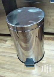 Dustbin*Stainless Steel*12litres* | Home Accessories for sale in Central Region, Kampala