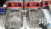 Deep Fryer*Commercial*17 Litres X 2*Ugx 2M | Restaurant & Catering Equipment for sale in Central Region, Kampala