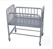 Baby Bed*Stainless Steel*   Children's Furniture for sale in Central Region, Kampala