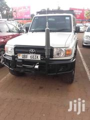 Toyota Land Cruiser 2013 White | Cars for sale in Central Region, Kampala