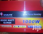 Power Inverter | Electrical Equipment for sale in Central Region, Kampala