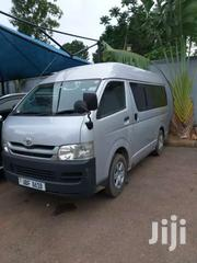 Toyota Hiace For Hire, Car Hire Services Available | Cars for sale in Central Region, Kampala