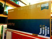 Samsung Smart Uhd 4k Tv 55 Inches | TV & DVD Equipment for sale in Central Region, Kampala