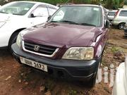 Honda CRV UAH | Cars for sale in Central Region, Kampala