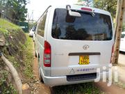 Toyota HiAce 2006 Silver | Cars for sale in Central Region, Kampala