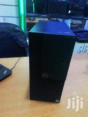 New Desktop Computer Dell OptiPlex 3060 4GB Intel Core i5 HDD 500GB | Laptops & Computers for sale in Central Region, Kampala