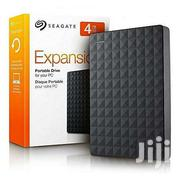 4TB Seagate USB 3.0 External Portable Drive | Laptops & Computers for sale in Central Region, Kampala