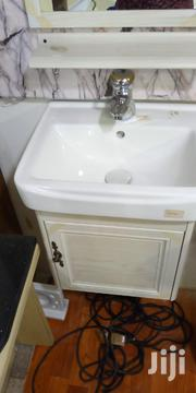 Wash Hand Basin Plus Mirror | Plumbing & Water Supply for sale in Central Region, Kampala