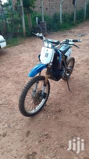 Clean Bike 2018 Blue | Motorcycles & Scooters for sale in Central Region, Kampala