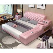 Modern Electronic Beds for Sale With. | Furniture for sale in Central Region, Kampala