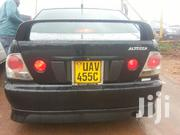Toyota Altezza 2003 Black | Cars for sale in Central Region, Kampala