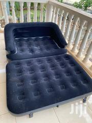 Inflatable Sofa | Furniture for sale in Central Region, Kampala