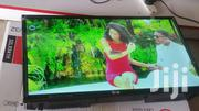 Brand New LG Flat Screen Tv 32 Inches | TV & DVD Equipment for sale in Central Region, Kampala