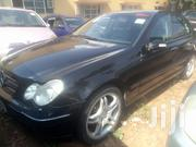 Mercedes-Benz 200E 2002 Black | Cars for sale in Central Region, Kampala