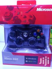 Xbox 360/PC Wired Controller | Video Game Consoles for sale in Central Region, Kampala