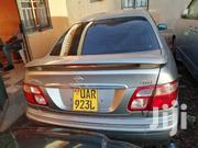 Nissan Bluebird 2000 1.5 Sylphy Automatic Silver | Cars for sale in Central Region, Kampala